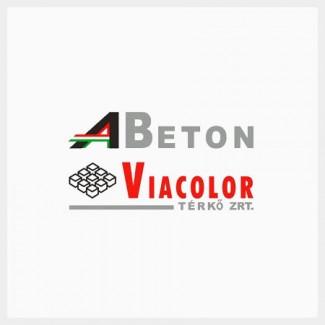 Abeton-Viacolor Térkõ