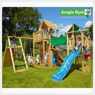 Jungle Gym játszóterek