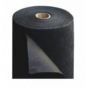 Geotextil fekete 1,5m-es /tekercs